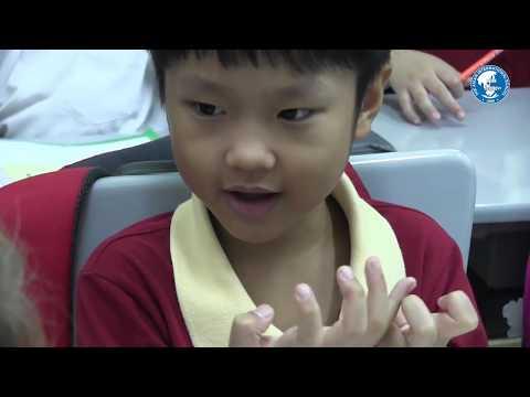 Vanthanh Campus l Maths (Starters 1.9) - GV Abigail Lois Wilson l 14.9.2017