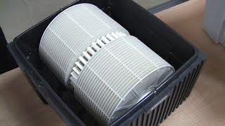 Увлажнение и очистка воздуха в квартирах. Мойки воздуха Venta (Германия)(Мойка воздуха Venta (Германия) - это увлажнитель и очиститель воздуха в одном корпусе. Уникальность и новизна..., 2014-04-05T01:20:41.000Z)