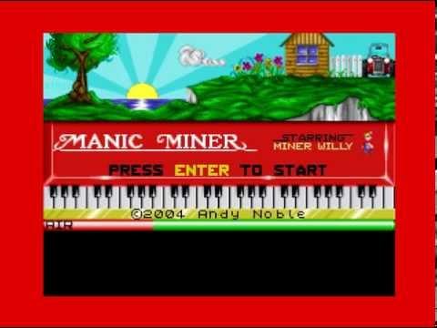 Download manic miner for windows last version herezfil.