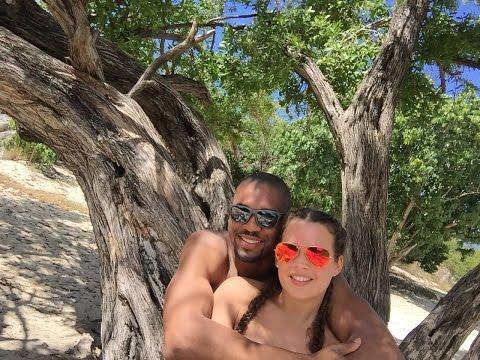 IrmAndy Vacation 2016 to Sint Maarten