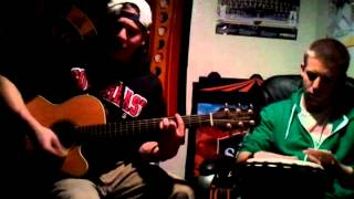 Believe-The Dirty Heads (cover)