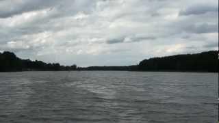 Озеро Молочное. Поречье