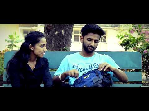 Mauna (A Silence) || A Romantic Short Film || Dream Creations