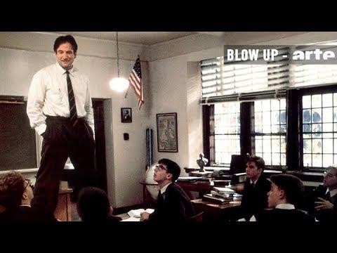 Le Professeur au cinéma - Blow Up - ARTE