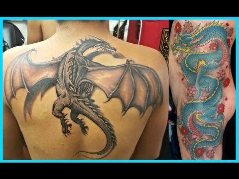 tatuajes de tragones