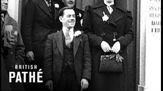 Fareham - Four Foot One Marries Five Foot Ten (1938)