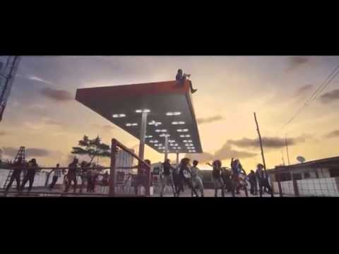 Flavour – Wake Up Hololo Feat Wande Coal NEW OFFICIAL 2014 VIDEO