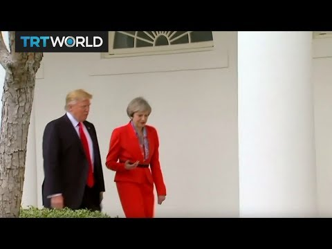 G7 Summit: Trump to attend G7 meeting for the first time
