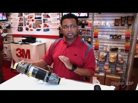 Reduce Installation Time with 3M QS4 Integrated Splice