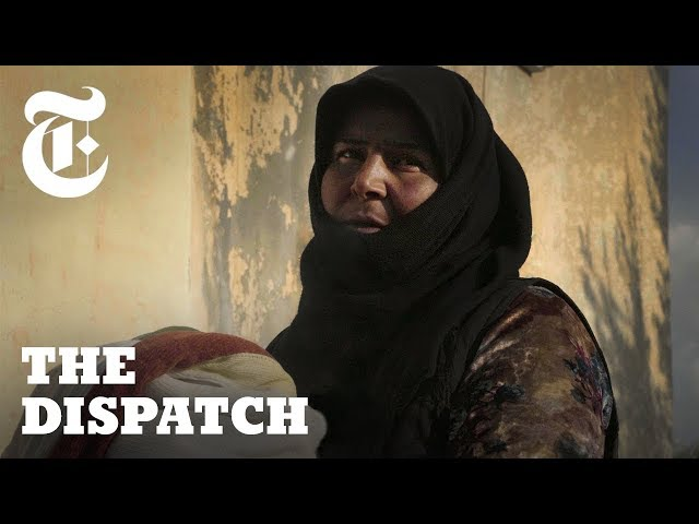 Inside ISIS's Former Capital: The Forgotten People of Raqqa | Dispatches