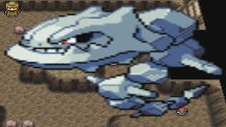 How to find Steelix in Pokemon Diamond and Pearl