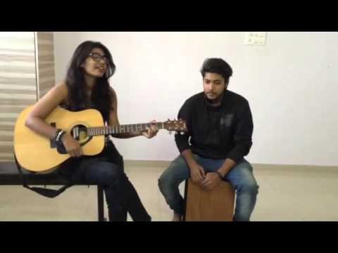 Agar Tum Saath Ho cover by monika ft. rezmon | Tamasha | T-Series