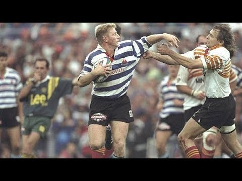 Western Province Rugby Highlights - Currie Cup 1997