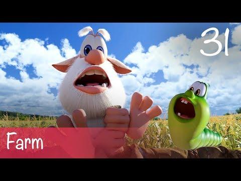 Booba - Farm - Episode 31 - Cartoon for kids thumbnail