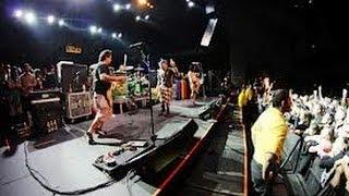 NOFX live at Warped Tour 2000 full