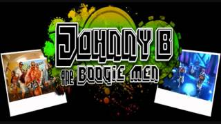 Johnny B - Bring Larry Back MP3 Version with download URL (HD)