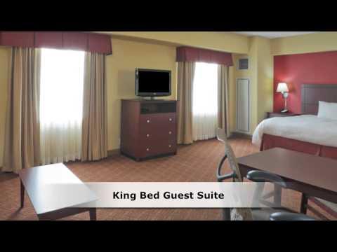 Hampton Inn & Suites Boise-Downtown - Boise, Idaho