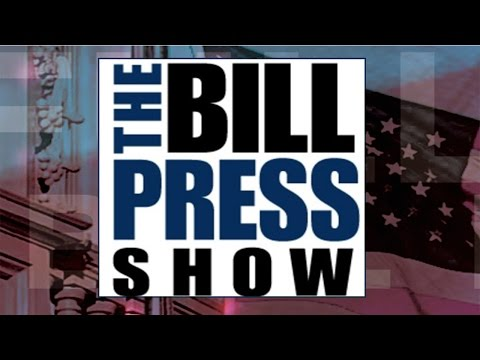 The Bill Press Show - May 23, 2017