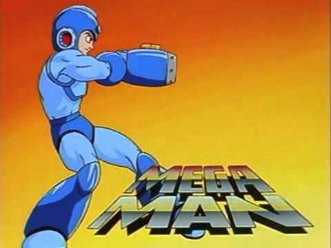 Mega Man Theme Song & Credits