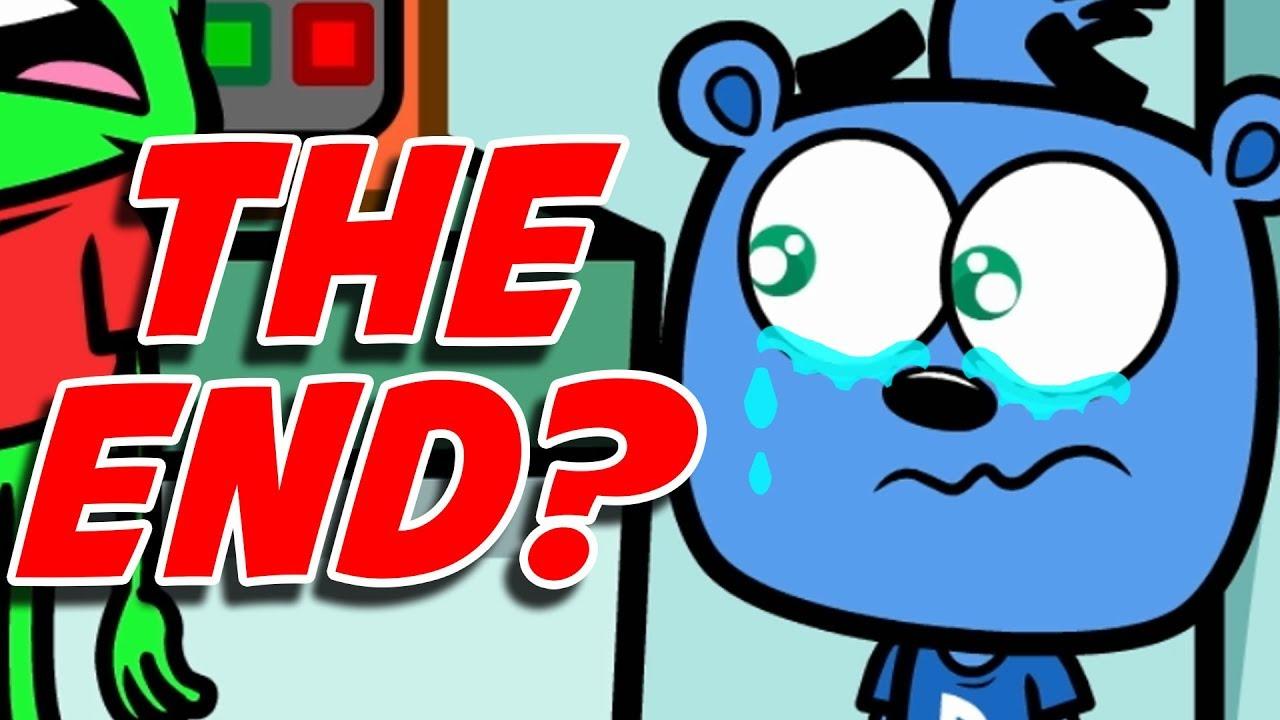 HobbyKids Adventures Cartoon Ending? Top 10 Season 1 Moments Compilation + Special Announcement!