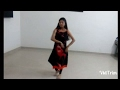 Balley balley | bin roye | hum TV | mahira khan | dance choreography