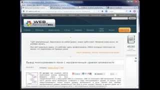 видео Кэширование данных страниц в php