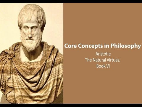 Aristotle on the natural virtues nicomachean ethics bk 6 aristotle on the natural virtues nicomachean ethics bk 6 philosophy core concepts fandeluxe Gallery
