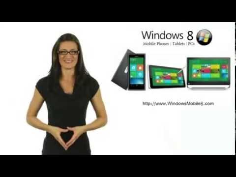 windows phone 8 hacks and tricks