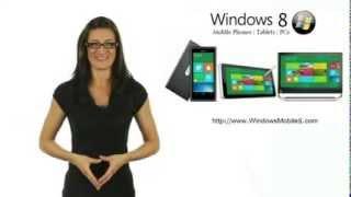 Windows 8 Phone Tablet Tutorials Tricks Hacks Comedium