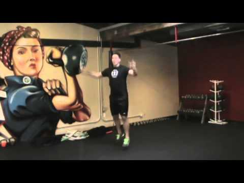 9 Minute No Equipment Full Body Workout