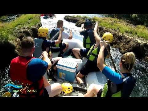 Rafting centar UnatOure 2018