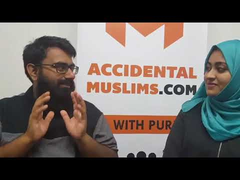 Interview with the New Durban Chapter Manager of AccidentalMuslims.com - Sumayya Jamal