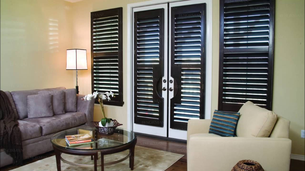 Modern Blinds Ideas Youtube