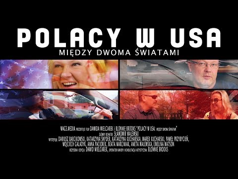 Polacy w USA: Między dwoma światami / Poles in USA: Between two worlds
