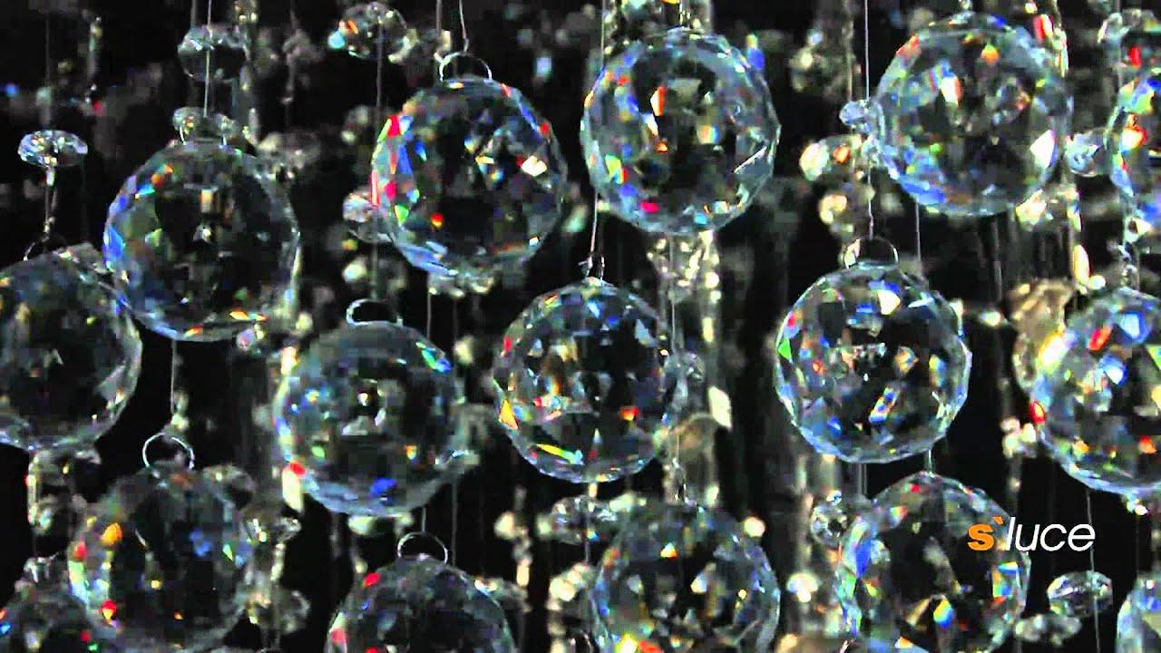 Lichtdesign Skapetze s luce blaze kristall leuchte deckenle licht design skapetze