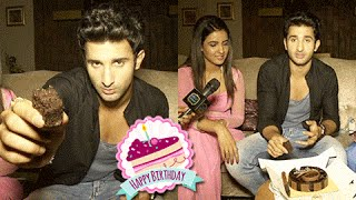 (Video) Siddhant Gupta Aka Kunj's Birthday Celebration With Telly Masala