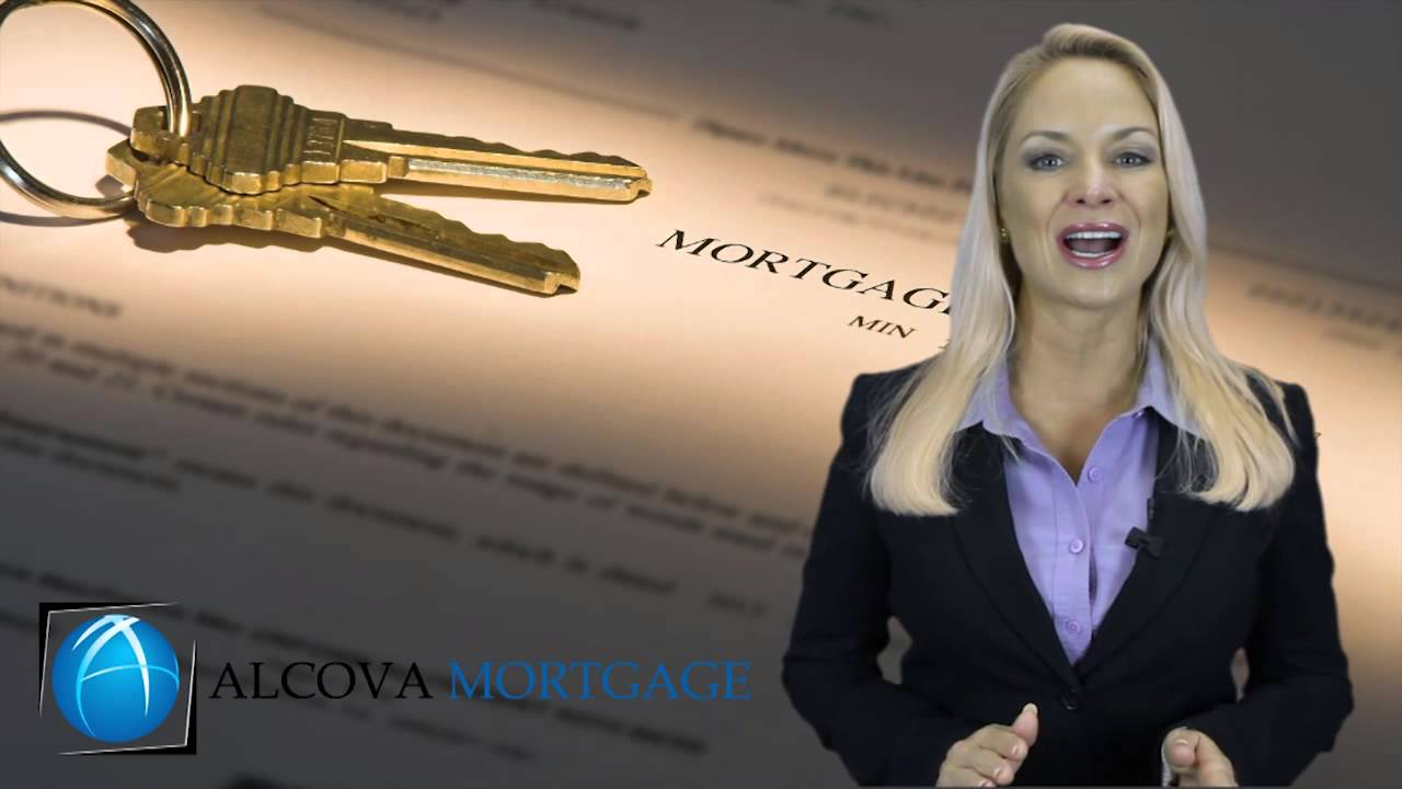 VA Loan - ALCOVA Mortgage
