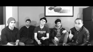Midnight Red - Nothing Lasts Forever (Acoustic)