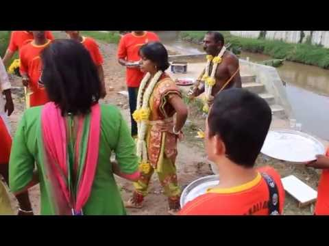 Hindu Festival in Indonesia