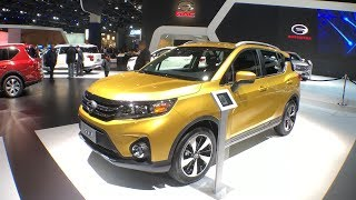Detroit Auto Show: China's GAC cars - first impressions