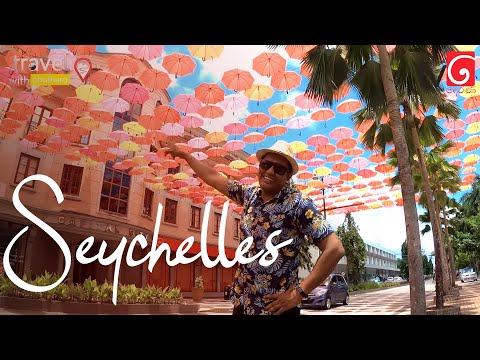 Travel With Chatura | Seychelles (සීෂෙල්ස්) (Vlog 230)