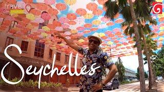 Travel With Chatura   Seychelles (සීෂෙල්ස්) (Vlog 230) Thumbnail