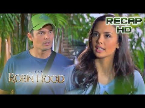Alyas Robin Hood: Nakahanap ng katapat si Pepe!   Episode 2 RECAP (HD)
