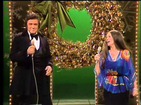 Johnny Cash And June Carter Cash - Darlin' Companion