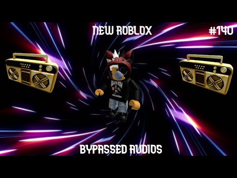 Roblox Bypassed Audios June 2020