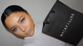 new-maybelline-drugstore-makeup-haul-swatches