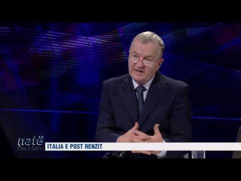 Italia e Post Renzit   Nate me Xhaxhiun   7 dhjetor, 2016   News24