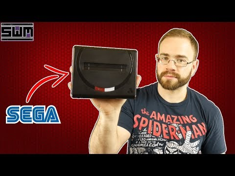 Here's Why The Mega SG Is The Ultimate Sega Genesis Console thumbnail