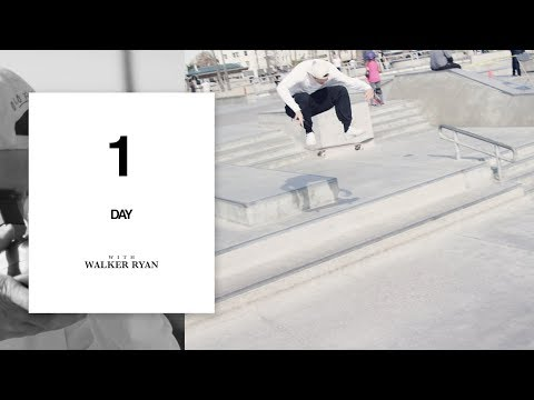 Walker Ryan - One Day