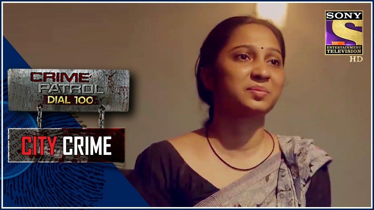 City Crime | Crime Patrol | The Fifth Suspect | Solhapur
